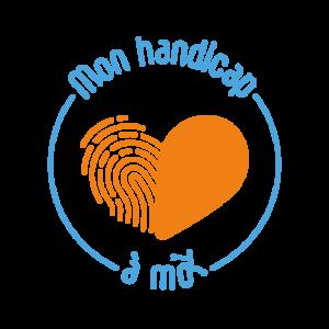 logo association mon handicap a moi