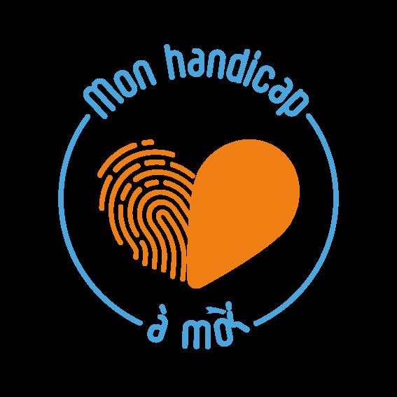 Logo Mon handicap à moi