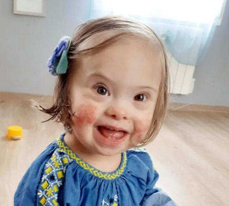 Journée mondiale de la Trisomie 21, témoignage de Julie Devos