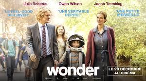 Wonder, un film hors-normes