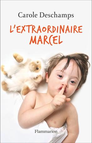 Les aventures Extra-ordinaires de Marcel